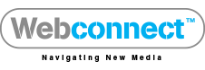 Webconnect Logo